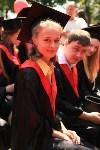 Вручение дипломов магистрам ТулГУ, Фото: 16