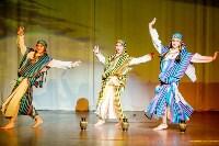 В Туле показали шоу восточных танцев, Фото: 65