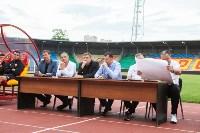 """Встреча """"Арсенала"""" с болельщиками перед сезоном 2017, Фото: 147"""