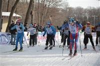 В Туле состоялась традиционная лыжная гонка , Фото: 128