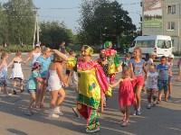 В поселке Обидимо отметили юбилей посёлка, Фото: 4