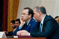 Владимир Груздев в Ясногорске. 8 ноября 2013, Фото: 28