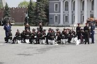 Генеральная репетиция парада Победы в Туле, Фото: 31