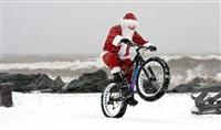 Невероятный Санта, Фото: 6