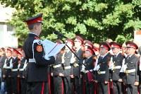 Принятие присяги в Первомайском кадестком корпусе, Фото: 111