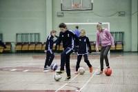 Женская мини-футбольная команда, Фото: 15