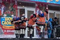 Рекордный хоровод в Туле, Фото: 59