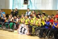 Чемпионат России по баскетболу на колясках в Алексине., Фото: 103