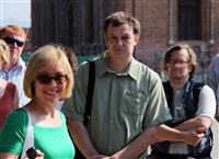 Блогеры в кремле, Фото: 12