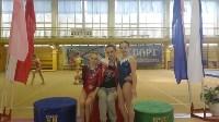 Туляки на соревнованиях по спортивной гимнастике в Брянске., Фото: 2