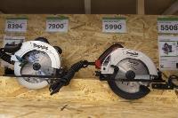 Месяц электроинструментов в «Леруа Мерлен»: Широкий выбор и низкие цены, Фото: 24