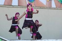 День защиты детей в ЦПКиО им. П.П. Белоусова: Фоторепортаж Myslo, Фото: 33