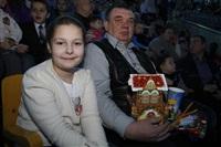 Губернаторская ёлка в цирке. 25 декабря, Фото: 18