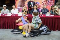 Пресс-конференция в Тульском цирке, Фото: 8