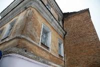 Аварийный дом в Денисовском переулке, Фото: 3