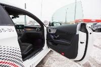 Mercedes С-класс купе, Фото: 14