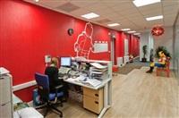 Офис компании Lego, Фото: 6