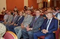 Юрий Андрианов поздравил тульских железнодорожников с профессиональным праздником, Фото: 21