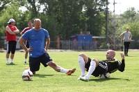 Тренировка «Арсенала» на стадионе «Желдормаш», Фото: 19
