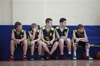 Открытый турнир «Славянская лига» и VIII Всероссийский открытый турнир «Баскетбольный звездопад», Фото: 49