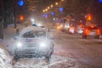 Снегопад 14 января, Фото: 1