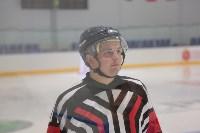 Стартовал областной этап Ночной хоккейной лиги, Фото: 22