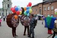 465-я годовщина обороны кремля и день иконы Николы Тульского, Фото: 20