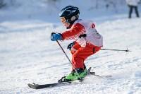 Первый этап чемпионата и первенства Тульской области по горнолыжному спорту, Фото: 10