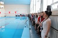 В Новомосковске прошло региональное первенство по плаванию, Фото: 4