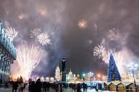 Тула - Новогодняя столица России. Гулянья на площади, Фото: 83