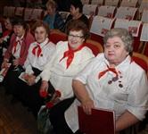 Туляки отметили 95-летие ВЛКСМ, Фото: 8