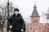 День полиции в Тульском кремле. 10 ноября 2015, Фото: 7