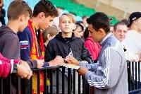 """Встреча """"Арсенала"""" с болельщиками 10.07.19, Фото: 160"""