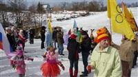 Туляки отпраздновали горнолыжный карнавал, Фото: 13