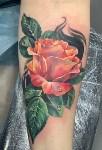 Всё о татуировке, Фото: 3