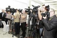 Открытие фотовыставки «Руси великое начало» в Москве, Фото: 15
