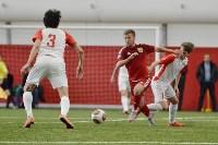 Товарищеская игра. «Арсенал» Тула - «Мика» Армения - 1:2, Фото: 25