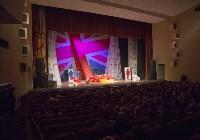 Спектакль Шикарная свадьба. Мария Горбань, Фото: 31