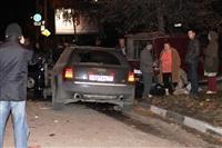 В Туле пьяный на Audi протаранил пять автомобилей, Фото: 21