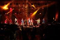 "Концерт ""Хора Турецкого"" на площади Ленина. 20 сентября 2015 года, Фото: 34"