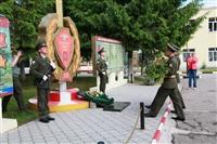 В Туле прошли соревнования памяти Героев России Евгения Рындина и Сергея Бурнаева, Фото: 12