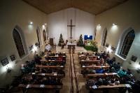 Католическое Рождество в Туле, Фото: 21