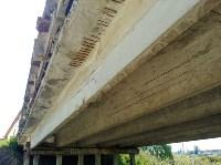 Ремонт Баташевского моста. 13.08.2019, Фото: 12