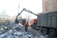 Евгений Авилов провел обход улиц Союзная и Благовещенская, Фото: 46