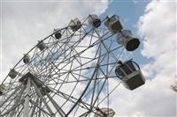 """Зона """"Драйв"""" в Центральном парке. 30.04.2014, Фото: 8"""