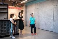 Открытие выставки в Музее Станка, Фото: 3