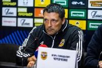 Тренер Игорь Черевченко, Фото: 10