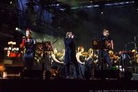 БИ-2 в Туле с симфоническим оркестром, Фото: 68