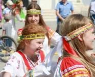 День славянской письменности и культуры. Тула, 24 мая 2015 , Фото: 2