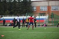 Полным ходом идет розыгрыш кубка «Слободы» по мини-футболу, Фото: 40